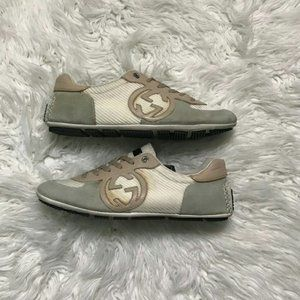 Authentic Gucci Sneakers Size 6.5 Open to offers